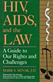 img - for Hiv, Aids, And The Law book / textbook / text book