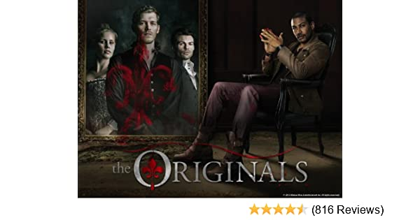Amazon Watch The Originals The Complete First Season Prime Video