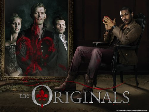 The Originals: Sanctuary / Season: 2 / Episode: 12 (2015) (Television Episode)