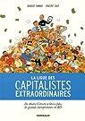 La ligue des capitalistes extraordinaires  par Simmat