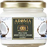Cheap Aroma Multiuse Moisturizing Body Cream – Dry Skin Cream with Dead Sea Minerals – Skin Moisturizer for Body Face Hands Feet – Hydrating Hand Cream with Natural Fruit Extracts Oils Vitamins – 3.4 Fl Oz