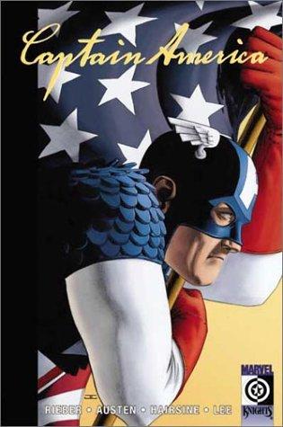 Captain America Volume 2: The Extremists TPB (Marvel Knights) (v. 2)