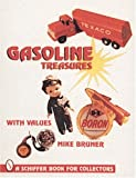 img - for Gasoline Treasures (Schiffer Book for Woodcarvers) book / textbook / text book