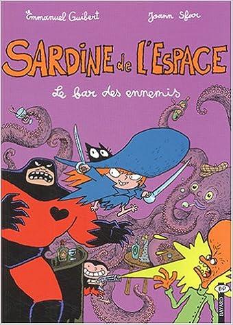 Lire un Sardine, numéro 2 : Bar des ennemis epub, pdf