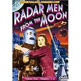 Radar Men From Moon - Vol.1