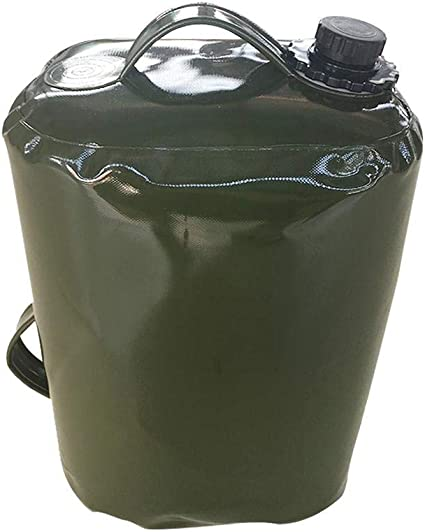 Gasoline Container Car 1pcs Camping 10L Gas can Fovolat for Motorcycle