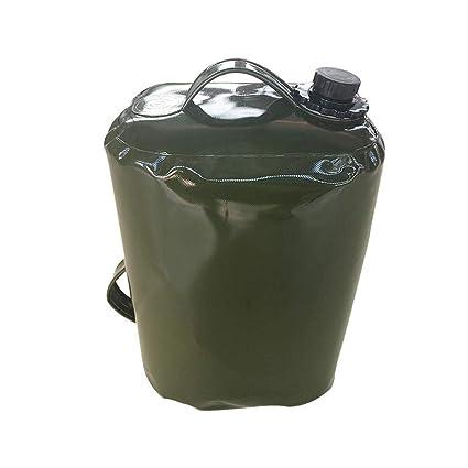 Chen0-super 30 L Bolsa de Agua de Combustible TPU Plegable ...