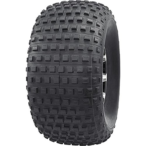 Ocelot All Trail 4-Ply Utility/Sport ATV Classic Turf Tamer Tire 25X12-9 P318