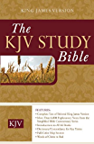 The KJV Study Bible (King James Bible)