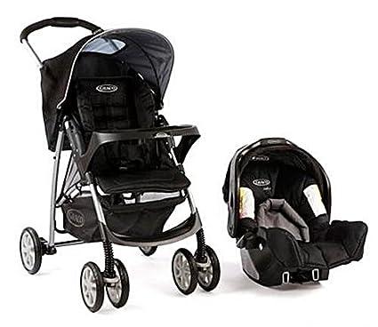 Graco Mirage carrito de bebé sistema de viaje