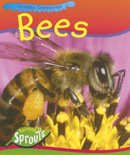 Bees (Creepy Creatures)
