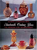 Nineteenth Century Glass, Albert Christian Revi, 0916838439