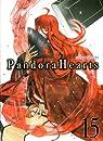 Pandora Hearts, Tome 15 par Mochizuki
