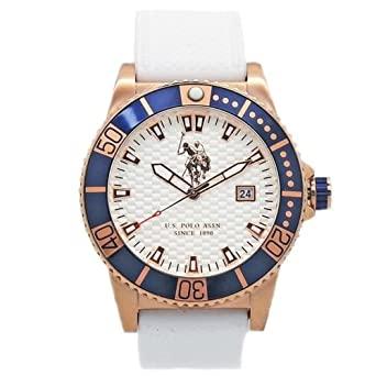 Uhr Armbanduhr Herren U.S. Polo Assn. Aspen