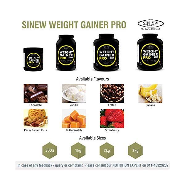 Best Weight Gainer Powder in India 2020
