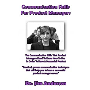 Communication Skills for Product Managers Audiobook