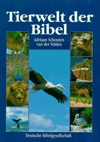Tierwelt der Bibel