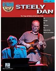 Steely Dan: Keyboard Play-Along Volume 10