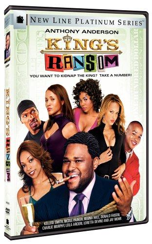 King's Ransom (DVD) (WS)