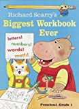 Richard Scarry's Biggest Workbook Ever, Richard Scarry, 0375803572