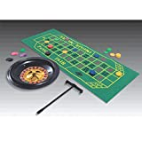 Amscan Casino Roulette Wheel Party Favour Prop Decoration Supplies (24 Piece)