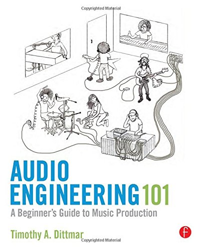 Audio Engineering 101: A Beginner s Guide to Music…