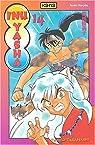 Inu-Yasha, tome 14 par Takahashi