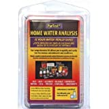 PurTest P0402 Home Water Analysis Test Kit - PB Format