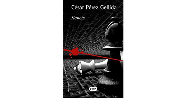 Konets (Spanish Edition) - Kindle edition by César Pérez ...