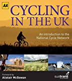 Cycling in the UK, Donna Wood, 074957156X