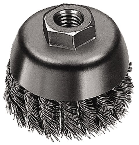 (Milwaukee 48-52-5050 2-3/4-Inch Knot Cup Brush)