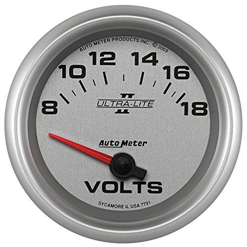 Autometer 7791 Alternator: