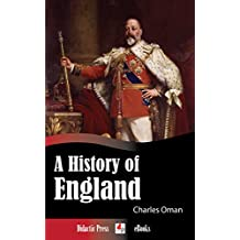 A History of England (Illustrated)