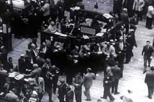 Options trading documentary
