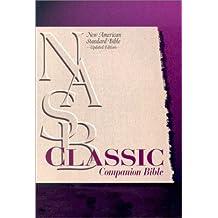 NASB Classic Companion