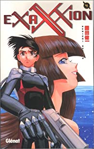 Exaxxion, tome 4 par Ken'ichi Sonoda
