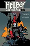 img - for Hellboy and the B.P.R.D: 1952 book / textbook / text book