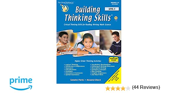 Lollipop Logic  Critical Thinking Activities The Critical Thinking Co