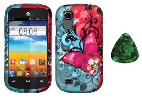 zte prelude phone cases - 8