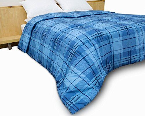 HBOEMDE All Season Down Alternative Quilted Comforter-Anti M
