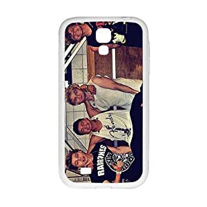 AC/DC Phone Case for Samsung Galaxy S4 Case