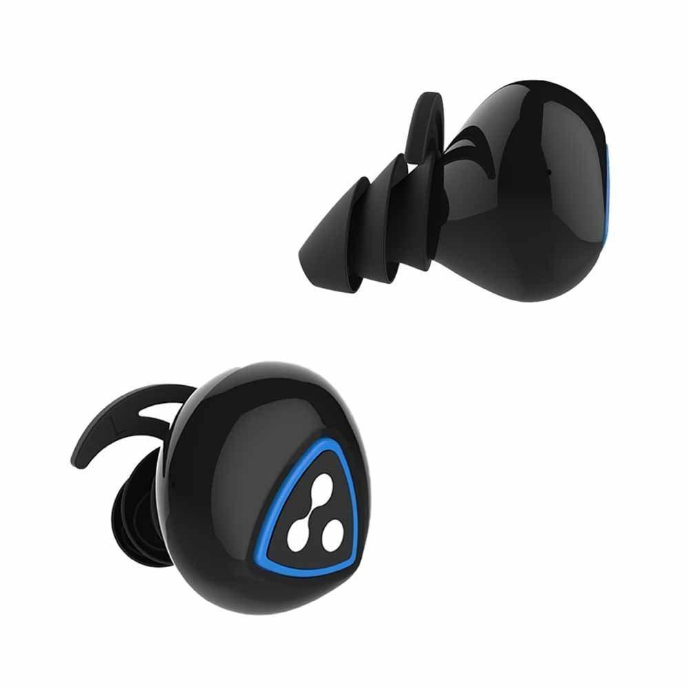 Morjava S30 3 en 1 coche kit - Bluetooth 4.1 auriculares coche Auto coche Purificador de aire carga rápida cargador de coche con 5 V 2,4 A salida USB para ...
