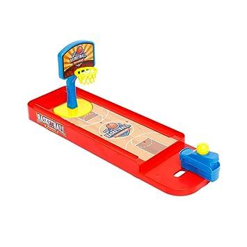 Juguete De Baloncesto De Mesa Baloncesto Mini Toy Dedo De Disparos ...
