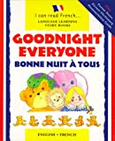 Bonne Nuit a Tous, Lone Morton, 0812064534