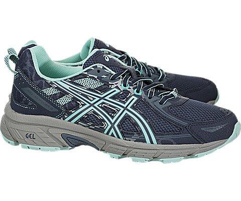 Image of ASICS Kids Gel-Venture 6 Gs Running Shoe