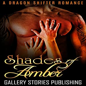 Shades of Amber Audiobook