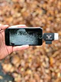 Apex Outdoors Trail Camera Viewer 3 in 1 for iPhone