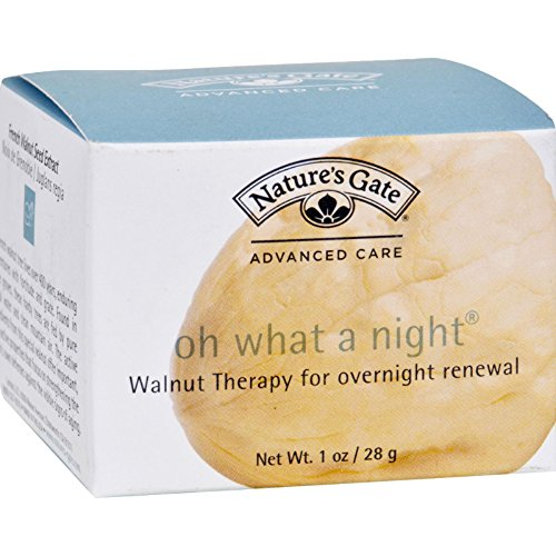 Natures Gate Organics Oh What a Night - 1 oz