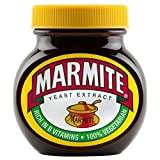 Marmite Yeast Extract (250g) - Pack of 6