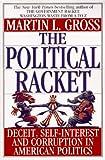 The Political Racket, Martin L. Gross, 0345387775